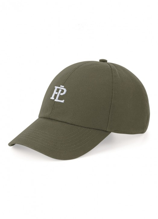 EcoLayer Cap - Organic Cotton Khaki