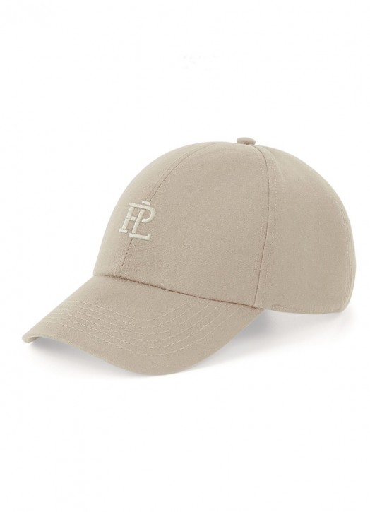 EcoLayer Cap - Organic Cotton Beige