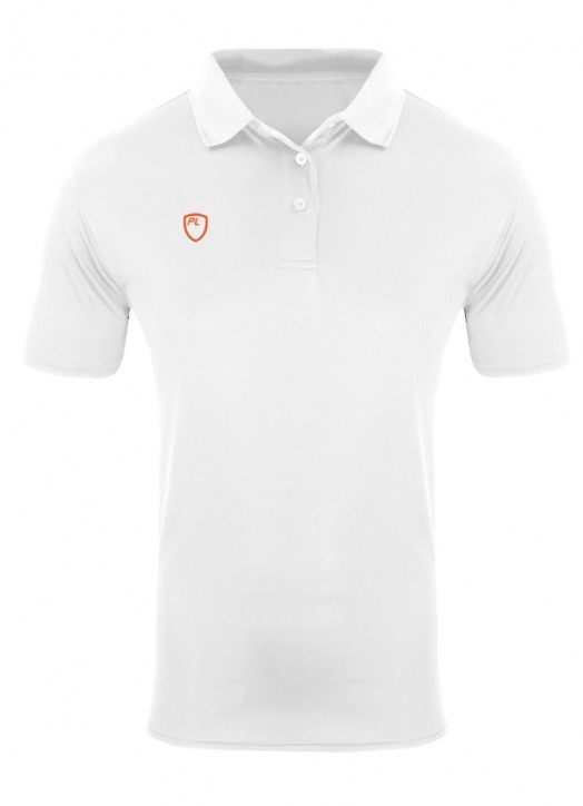 Men's VictoryLayer Polo White