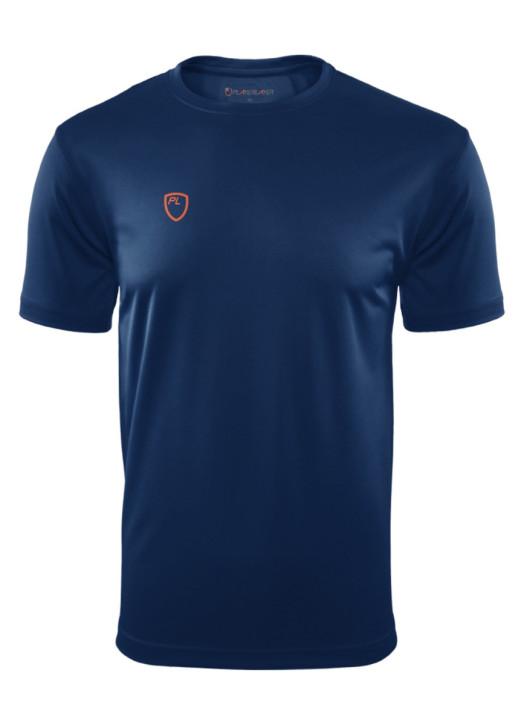 Men's VictoryLayer Tee Navy Blue