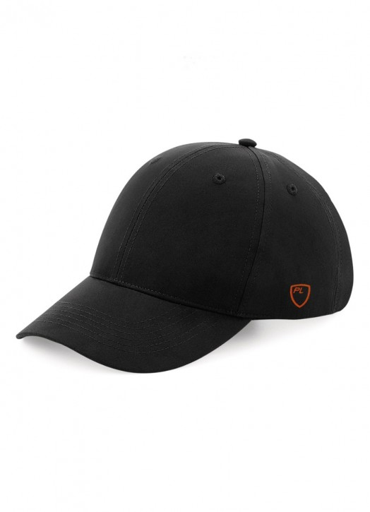 EcoLayer Cap – Black