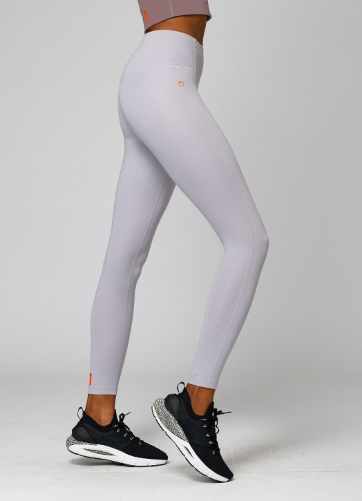 EcoLayer Leggings Grey