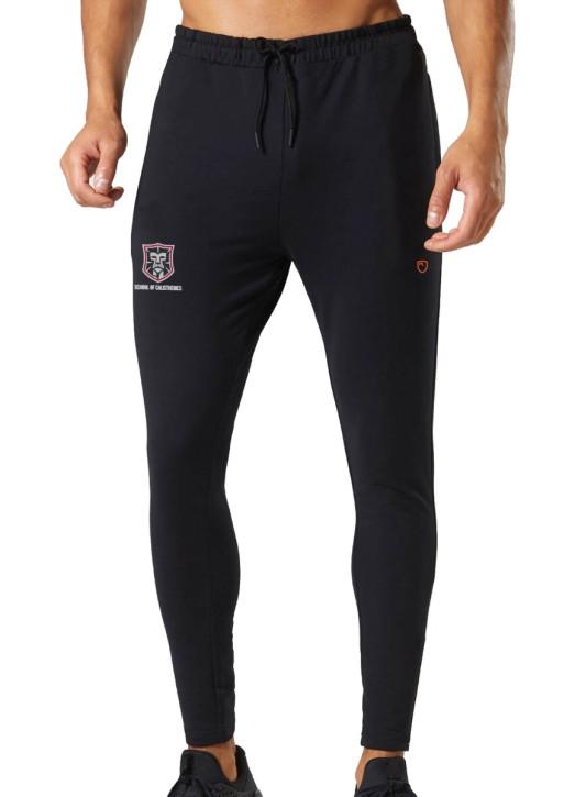 Men's Eco Training Pant Black