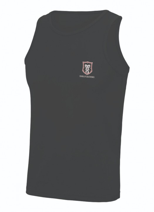 Men's Mylo Kyn Performance Vest Black