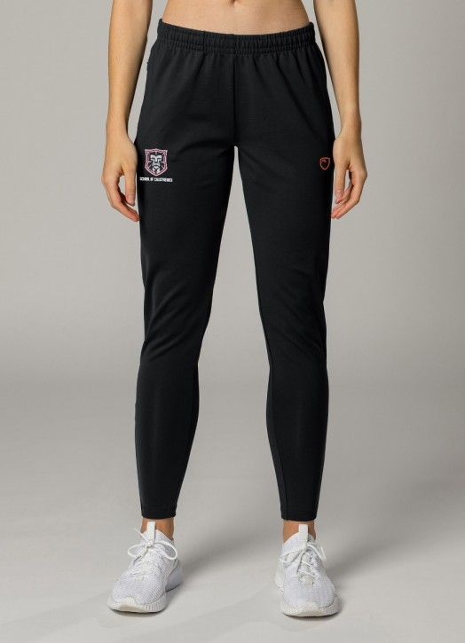 Women's Eco Training Pant Black
