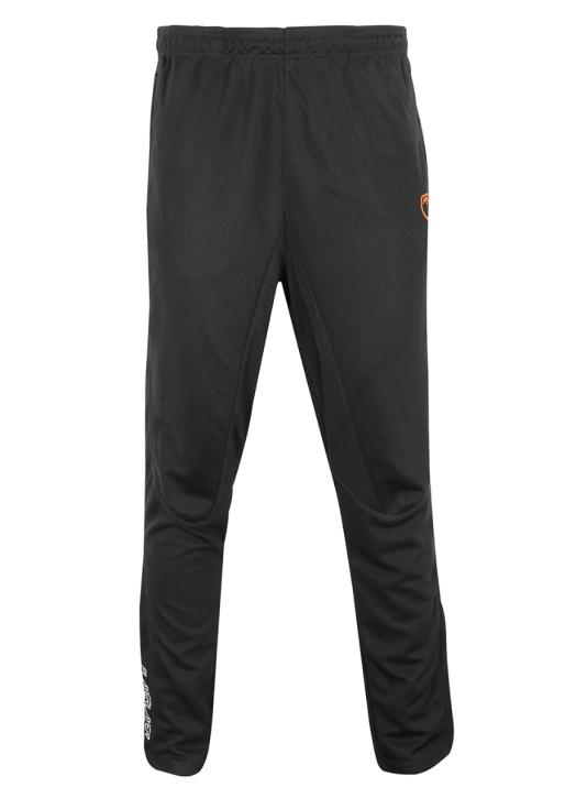 Men's TrackLayer Pants Black