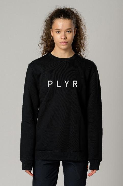 EcoLayer Sweatshirt Black