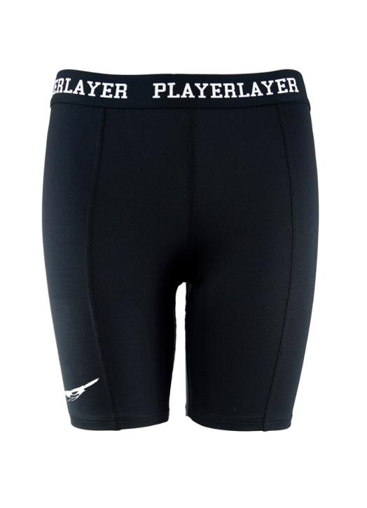 Women's BaseLayer Shorts Black