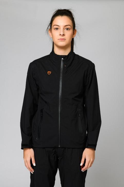 Women's StormFighter Jacket Black
