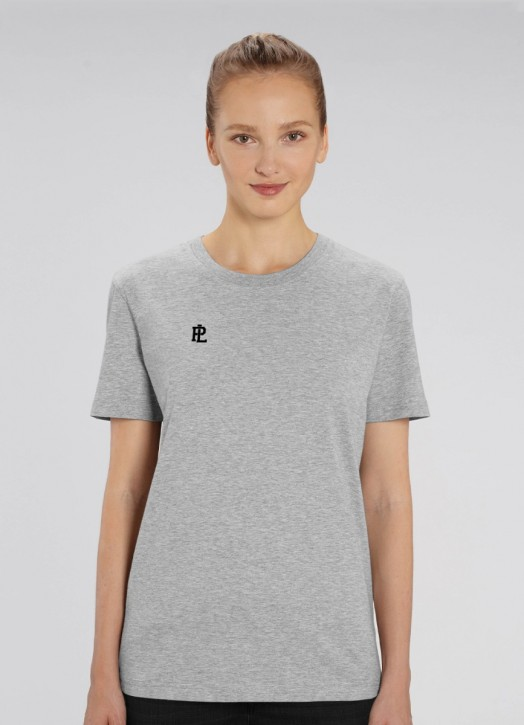 Women's Tee Grey Marle