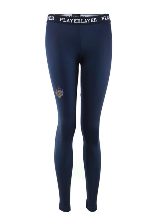 Women's BaseLayer Leggings Navy Blue