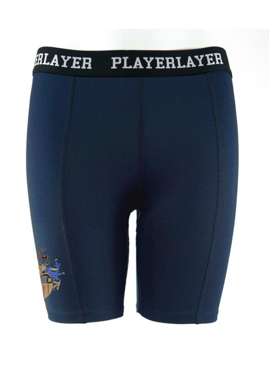 Women's BaseLayer Shorts Navy Blue