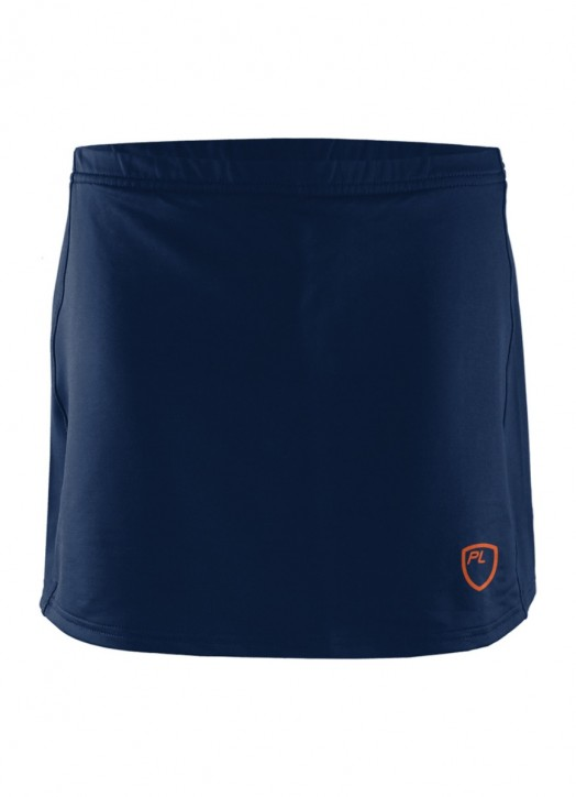 Girls' PL Skort Navy Blue