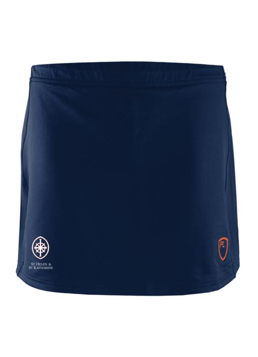 Women's PL Skort Navy Blue