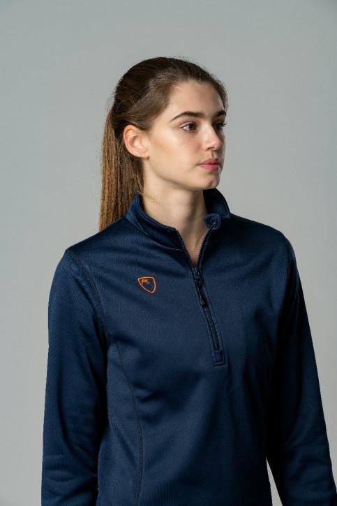 Women's MidLayer Navy Blue