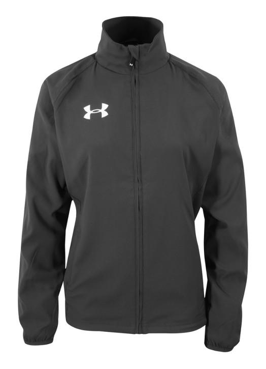 Women's Storm Full Zip Jacket Black