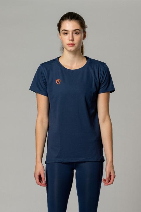 Women's VictoryLayer Tee Navy Blue