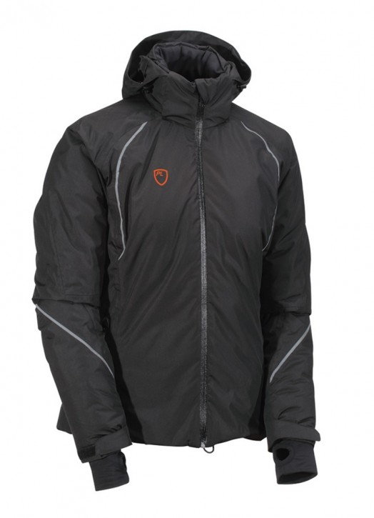 Women's WinterLayer Jacket Black