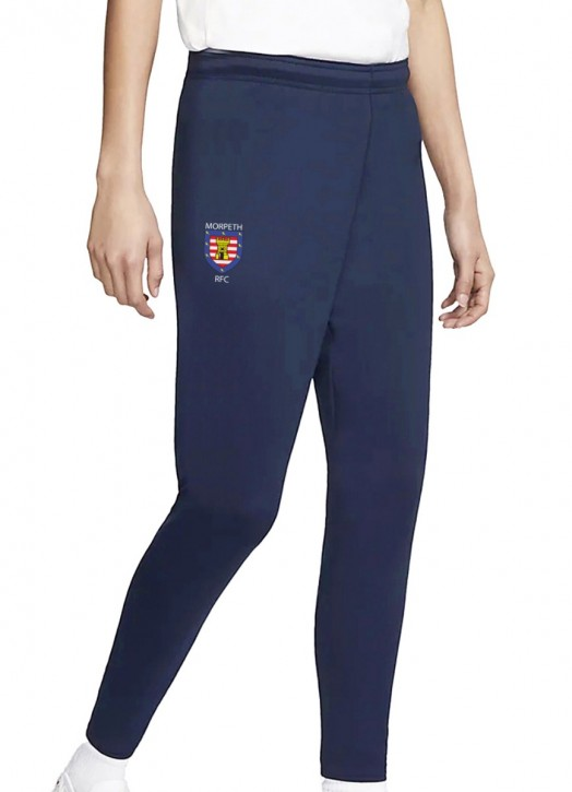 Women's Eco Training Pant Navy Blue