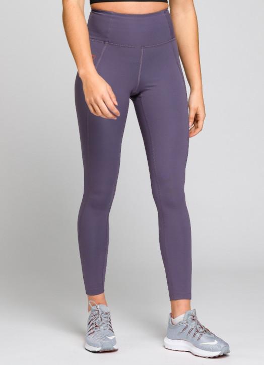 EcoLayer Leggings Vintage Violet