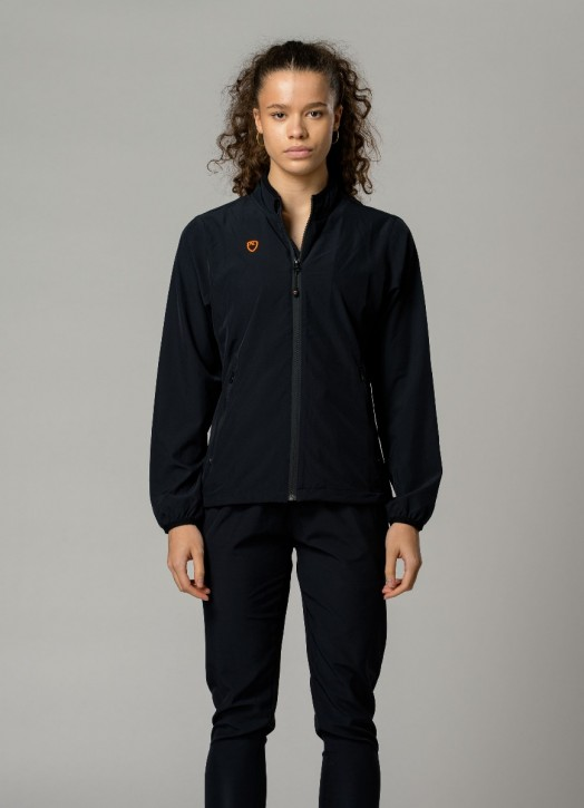 Women's LightLayer Jacket Black