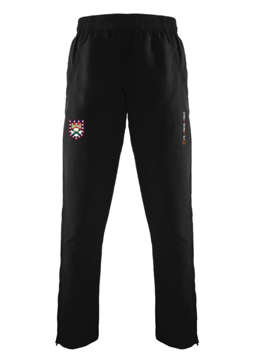 Women's TrainaLayer Bottoms Black