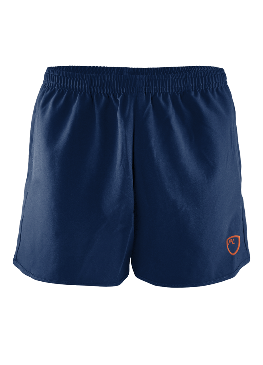 Women's Blitz Field Shorts Navy Blue