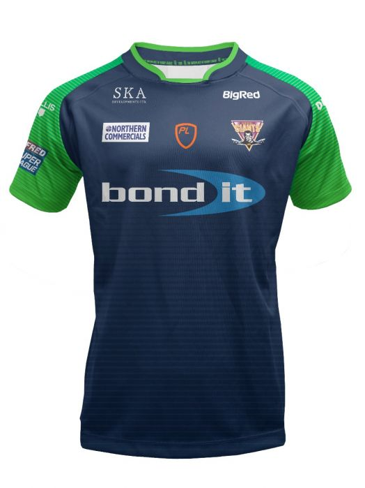Women's Away Rugby Jersey