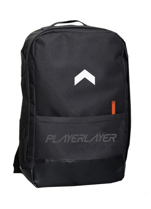 LugLayer Backpack Black