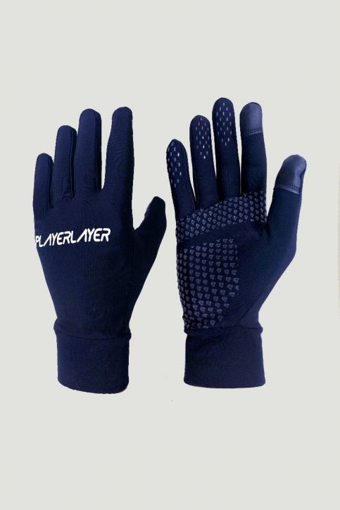 PL Gloves Navy Blue