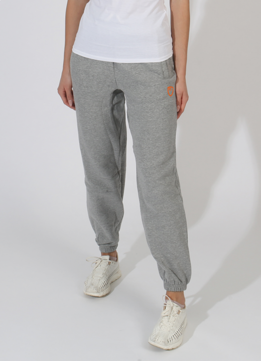 Women's Sweatpants Grey Marle