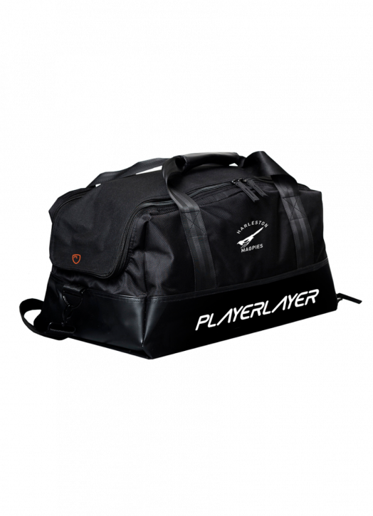 LugLayer Holdall 50L  Black