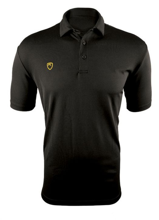 Men's Clubhouse Polo Black