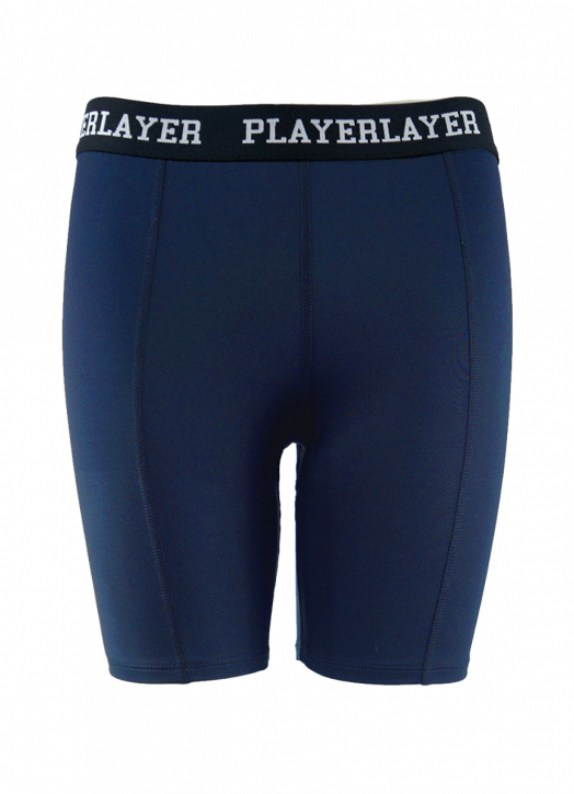 Boys' BaseLayer Shorts Navy Blue
