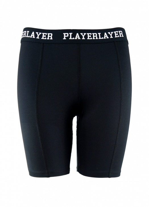 Boys' BaseLayer Shorts Black