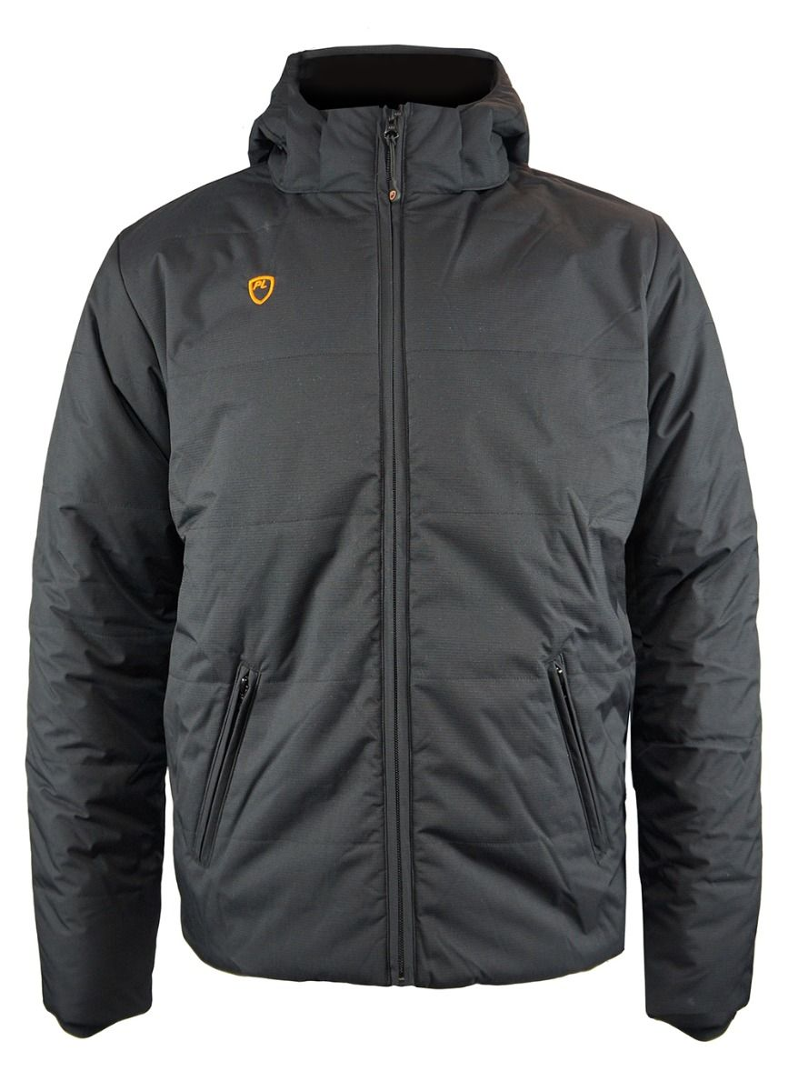 Women's Padded Jacket Black