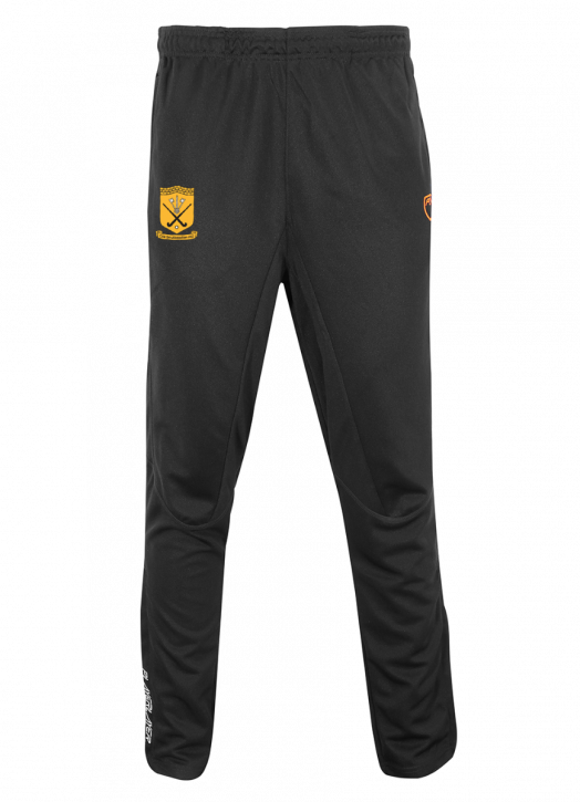 Women's TrackLayer Pants Elite Black