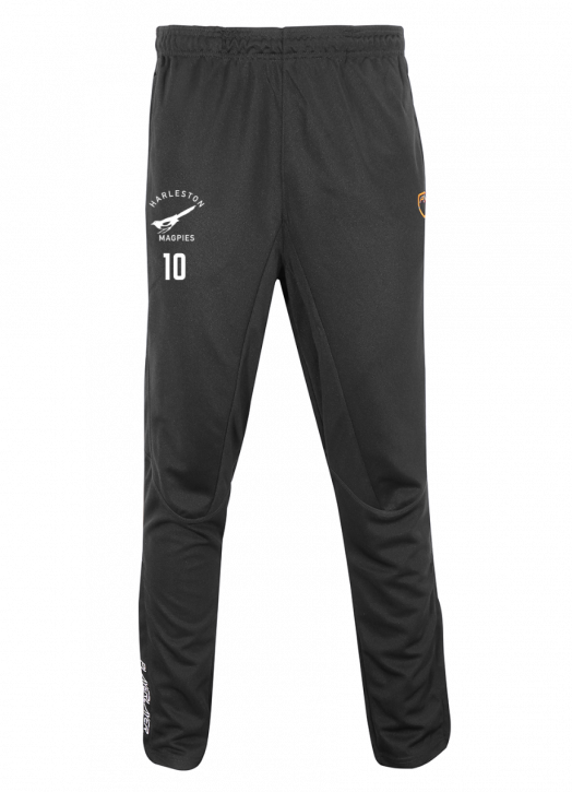 Men's TrackLayer Pants Elite Black