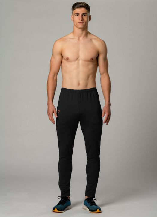 Men's Eco Training Pant Black