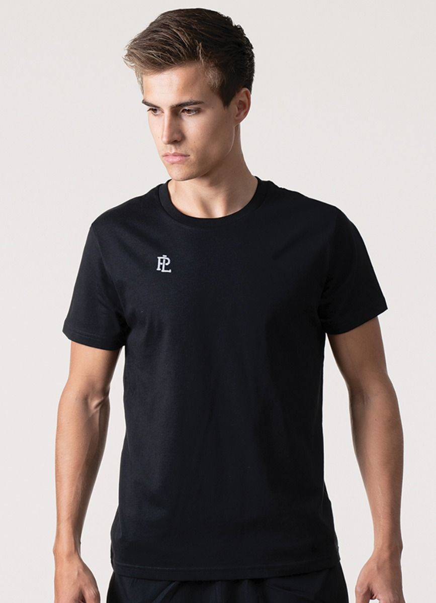 Men's EcoLayer Tee Black