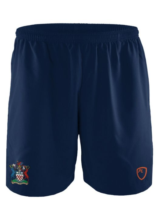 Men's Blitz Field Shorts Navy Blue