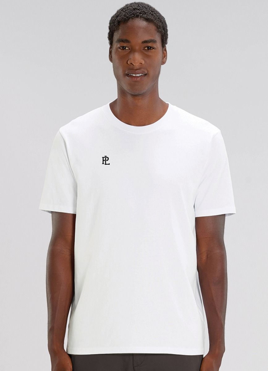 Men's EcoLayer Tee White