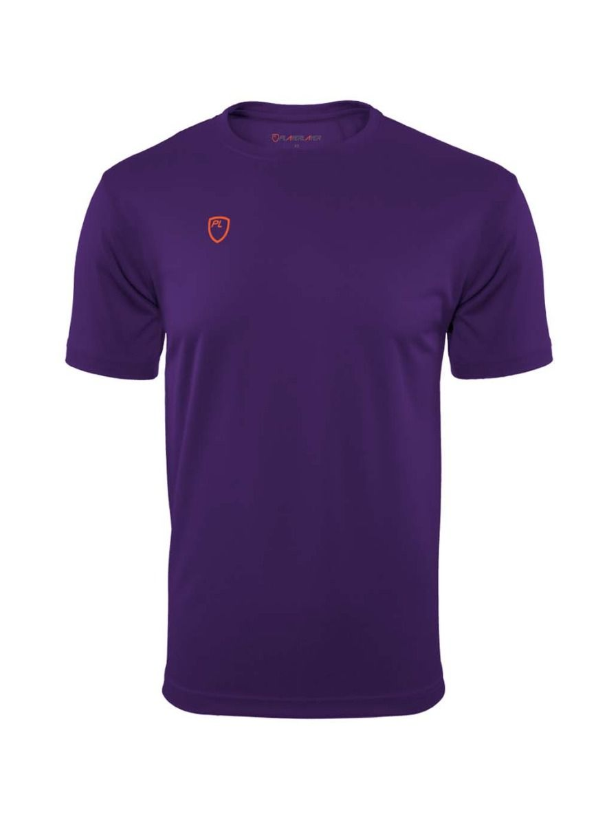 Men's Victorylayer Tee Purple
