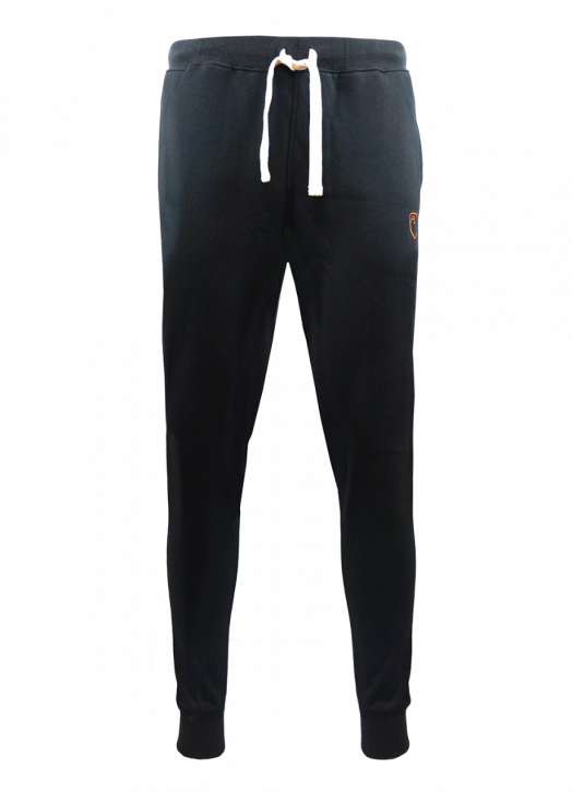 Men's Tapered Sweatpant Black