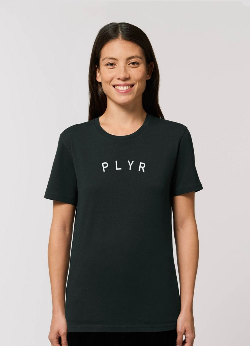 Women's EcoLayer Tee Black