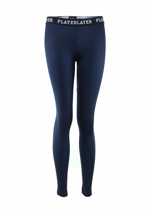 Women's BaseLayer Leggings Navy Blue