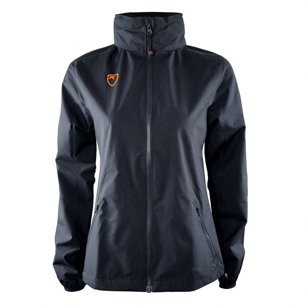 Women's WeatherLayer Jacket Black
