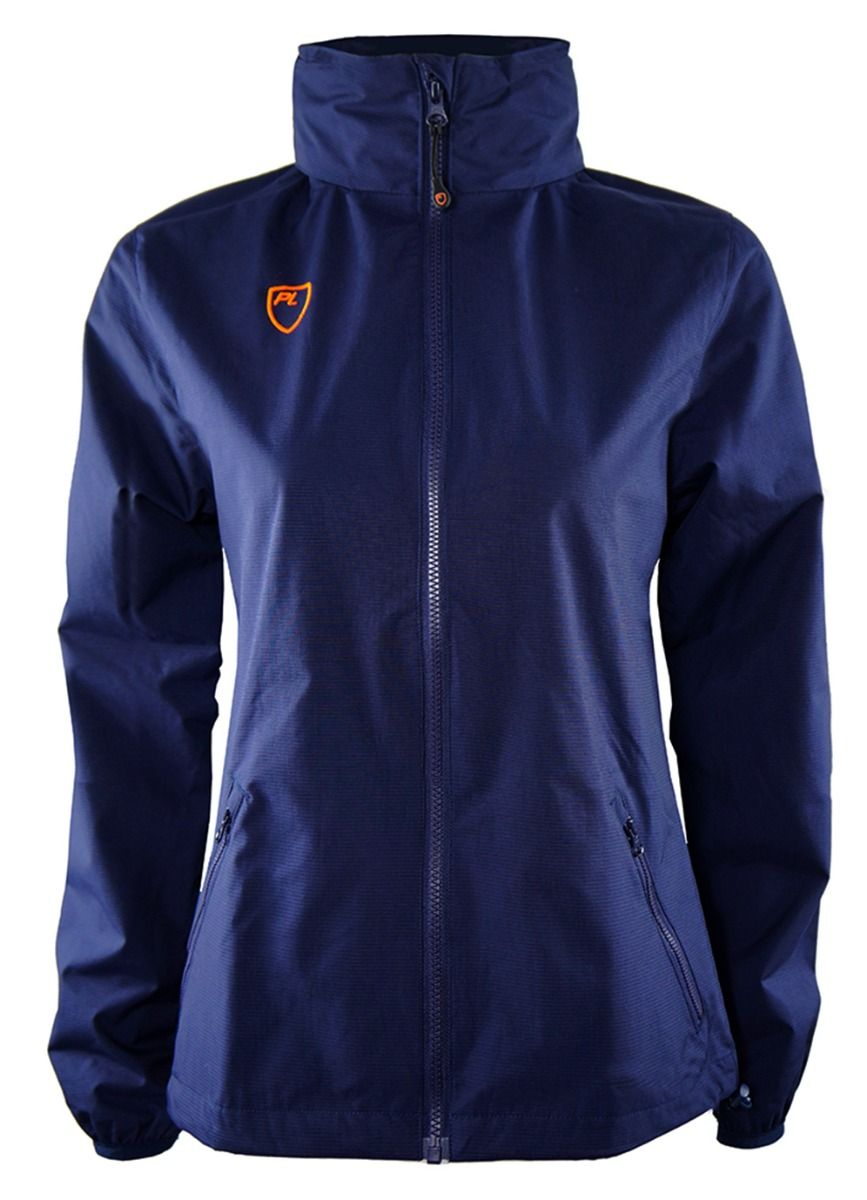 Women's WeatherLayer Jacket Navy Blue