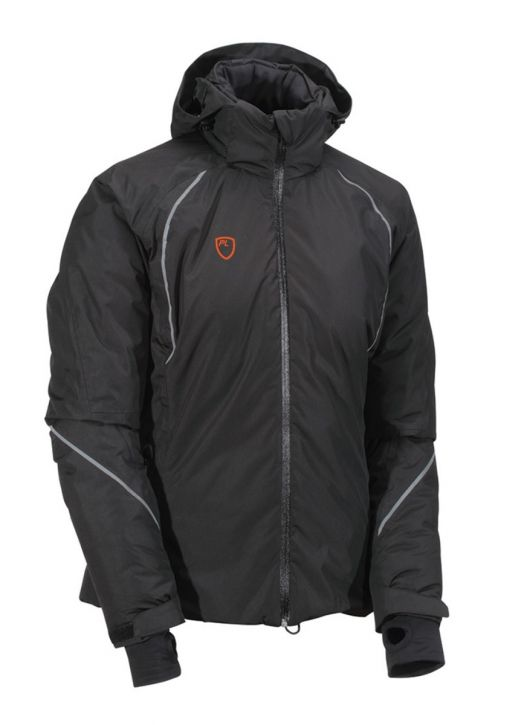 Women's WinterLayer Jacket Black