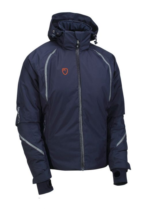 Women's WinterLayer Jacket Navy Blue